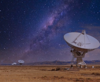 À la recherche des extraterrestres: qu'est-ce qu'une technosignature?