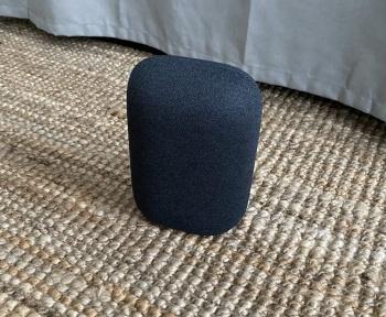 Test de la Google Nest Audio: enfin un son de qualité, mais pas de miracle