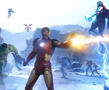 Le mode multijoueurs de Marvel's Avengers est déjà déserté: le jeu a-t-il un avenir?