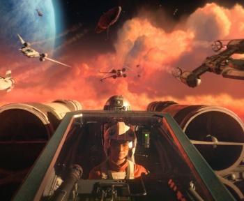 Entre arcade et simu, Star Wars Squadrons mêle plaisir et frustration