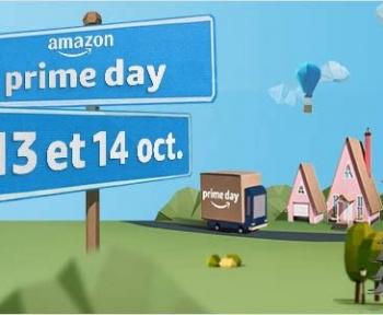 Amazon Prime Day : voici les premières offres immanquables !