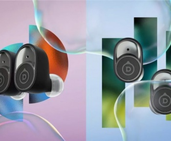 Gemini, et Devialet présente des écouteurs True Wireless