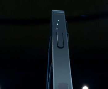 Mais à quoi sert la drôle de rainure présente sur la bordure des iPhone 12 ?