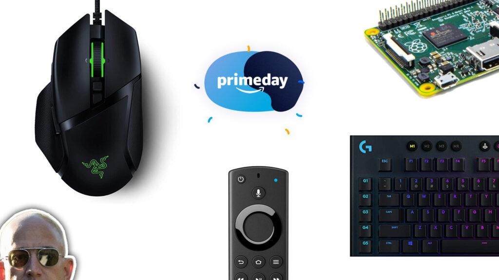 Amazon Prime Day 2020: les offres tech à ne surtout pas manquer