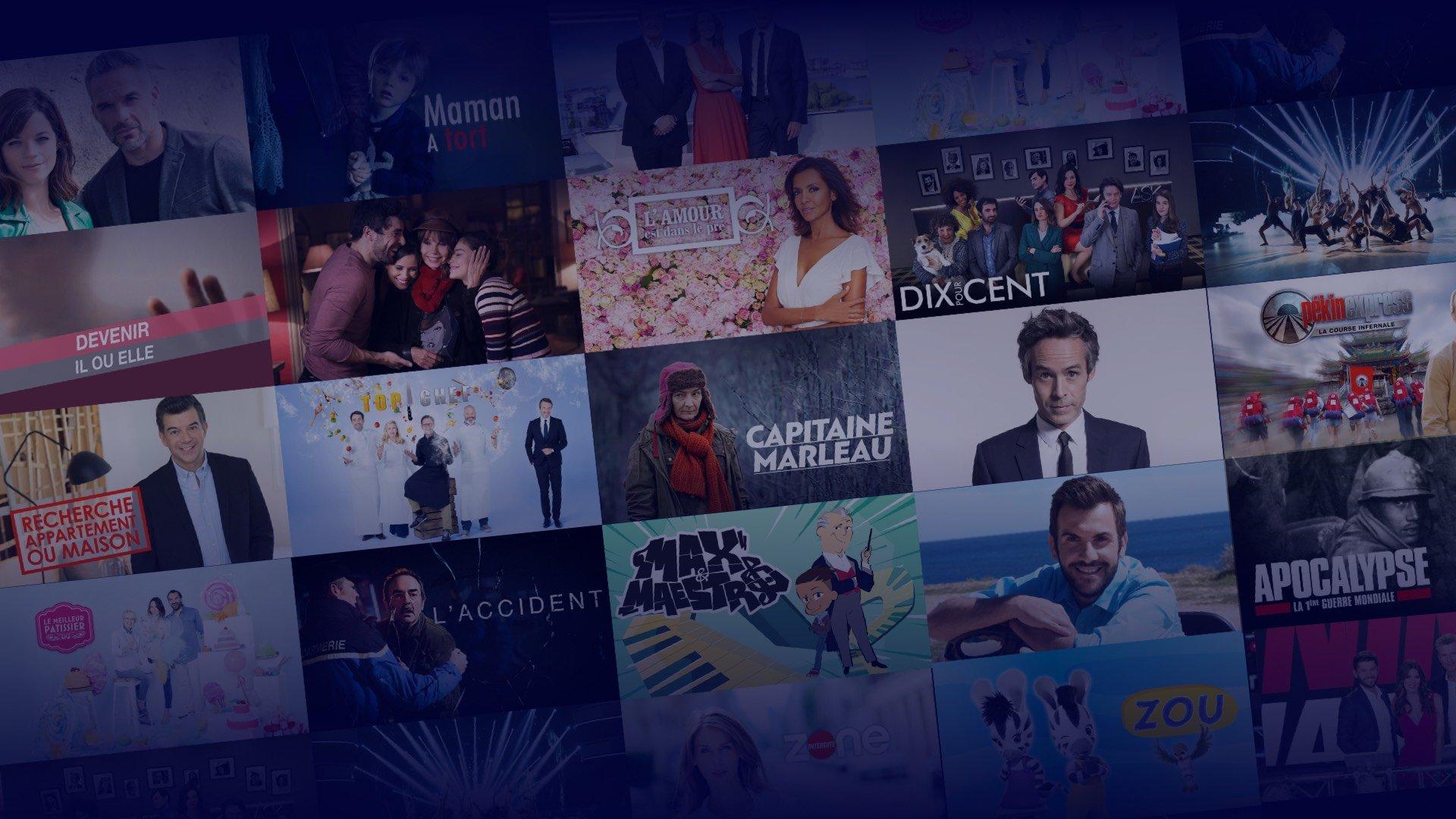 Salto est là : tout ce qu'il faut savoir sur le nouveau service de streaming
