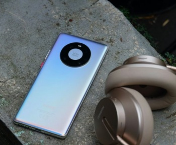 Le Huawei Mate 40 Pro est officiel, presque sans concessions