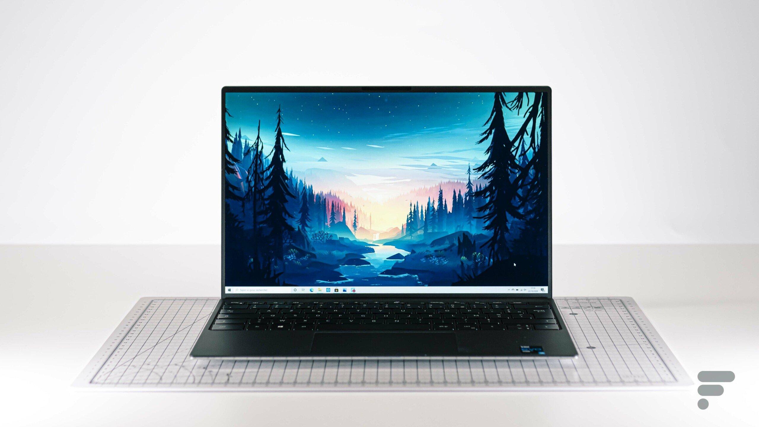 Test du Dell XPS 13 9310 : le passage à la 11e gen. de processeurs Intel Core (Tiger Lake)