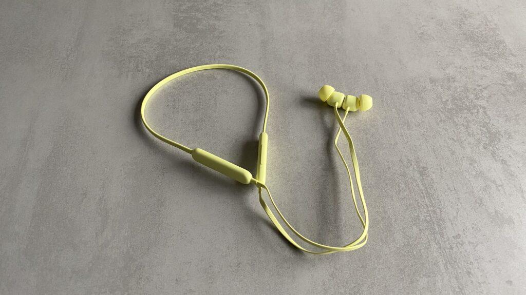 Test des écouteurs Beats Flex: à quoi s'attendre pour 50 euros?