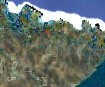 6 drôles de bugs repérés sur Google Maps