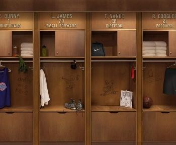 Le synopsis de la suite de Space Jam avec LeBron James a fuité