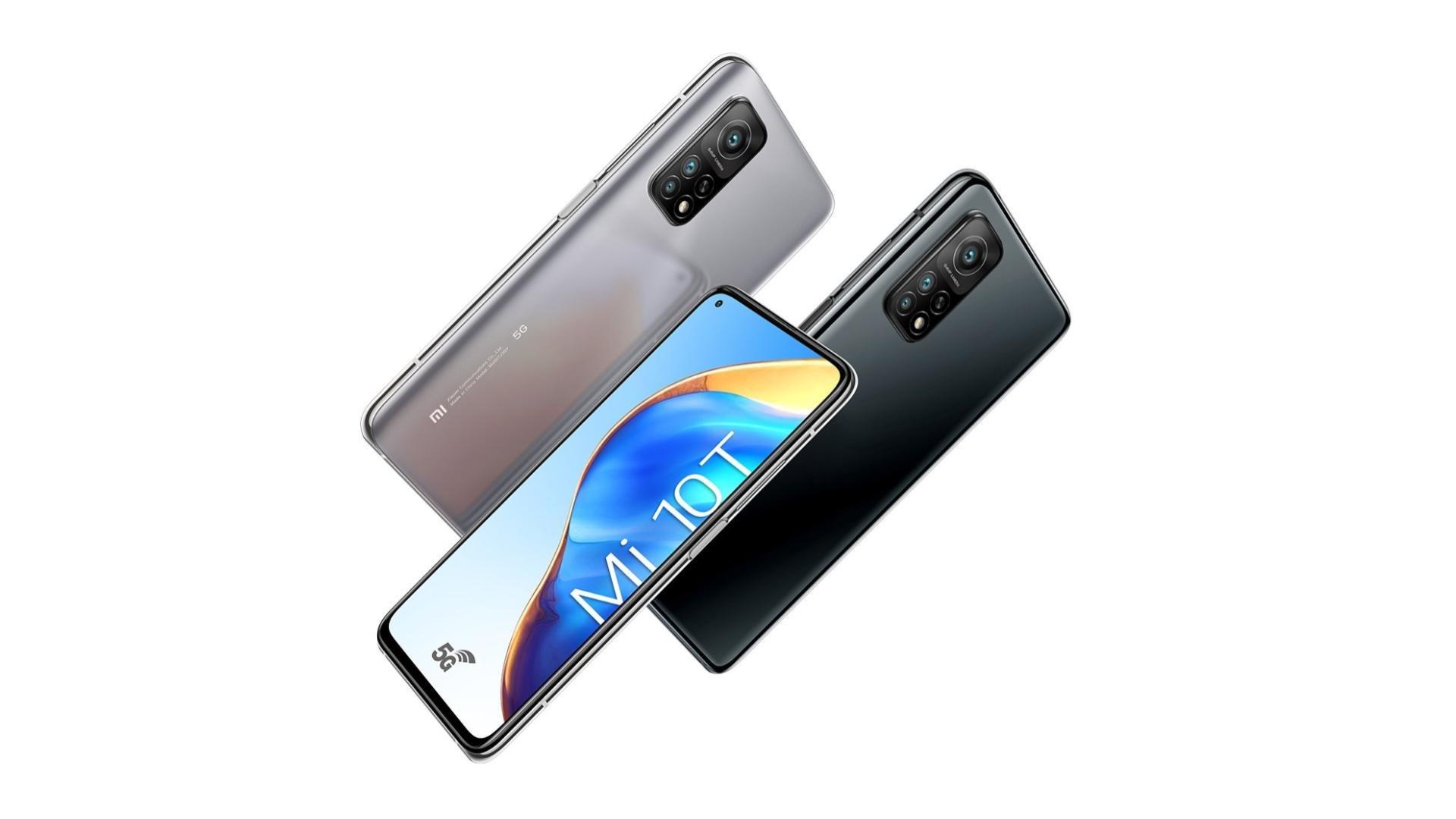 Les Xiaomi Mi 10T et Mi 10T Pro sont disponibles, où les acheter ?
