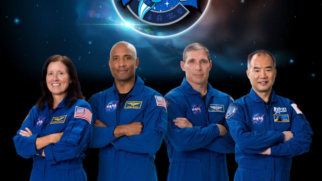 SpaceX: la première vraie mission habitée de la NASA aura lieu le 8 novembre