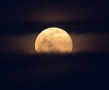 Comment revoir l'annonce de la «découverte passionnante» de la Nasa sur la Lune