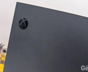 [Prise en main] Xbox Series X aka Le Monolithe