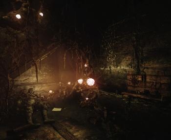 [Test] Amnesia Rebirth : voyage au centre de l'horreur cosmique
