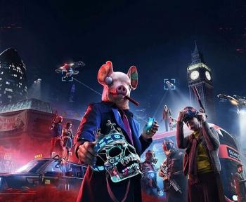 Watch Dogs: Legion rappelle qu'Ubisoft n'a pas encore compris le potentiel de la saga