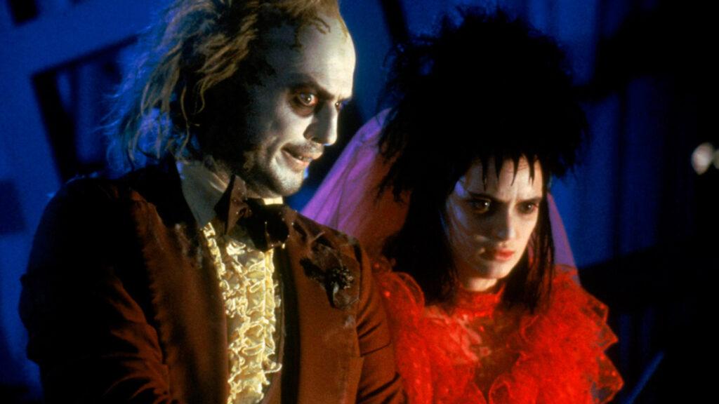 Beetlejuice est-il le Blu-ray UHD idéal pour Halloween?