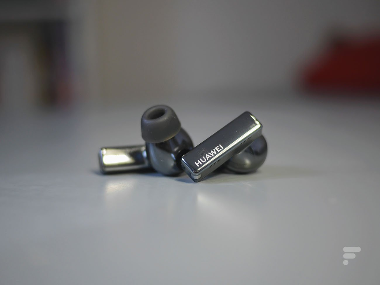 Test des Huawei Freebuds Pro: une bonne qualité audio pour une réduction de bruit correcte