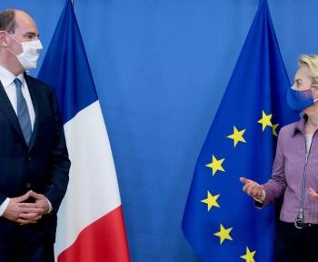 TousAntiCovid: l'Europe regrette à demi-mots le choix de la France d'avoir fait une app dans son coin