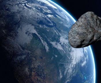 Apophis : la trajectoire de l'astéroïde a été recalculée