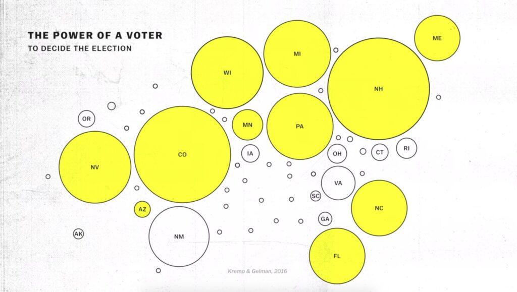 Vous ne comprenez rien au système électoral américain? Ce court documentaire va vous éclairer