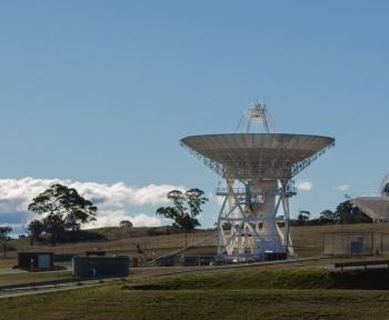 «Coup de fil» réussi entre la Terre et la sonde Voyager 2, qui est à 18,6 milliards de km de nous