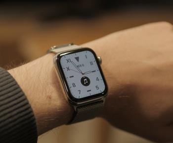 Spotify vous permet désormais de streamer vos morceaux directement sur l'Apple Watch