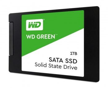 Le SSD interne WD Green 1 To est à son prix le plus bas sur Amazon