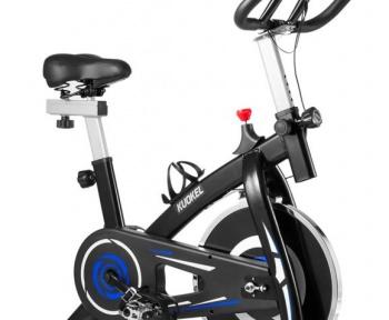 Remettez vous au sport avec ce vélo d'intérieur à 128 € expédié du Royaume Uni