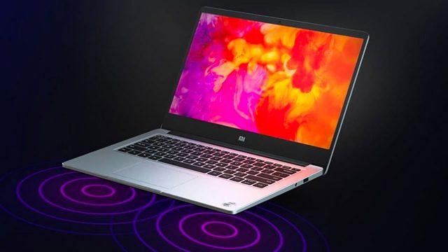 Xiaomi dévoile le Mi Notebook 14 e-Learning Edition