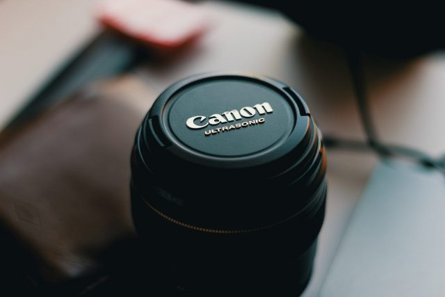 Canon nous prépare peut-être une surprise pour nos smartphones