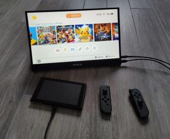 [11.11] Zeuslap : l'écran portable et tactile de 15,6 pouces FullHD à 105 euros !