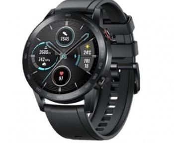 [11.11] La montre Honor Magic Watch 2 (46mm) à moins de 100 euros !