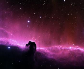 Pourquoi l'Univers est-il de plus en plus chaud?