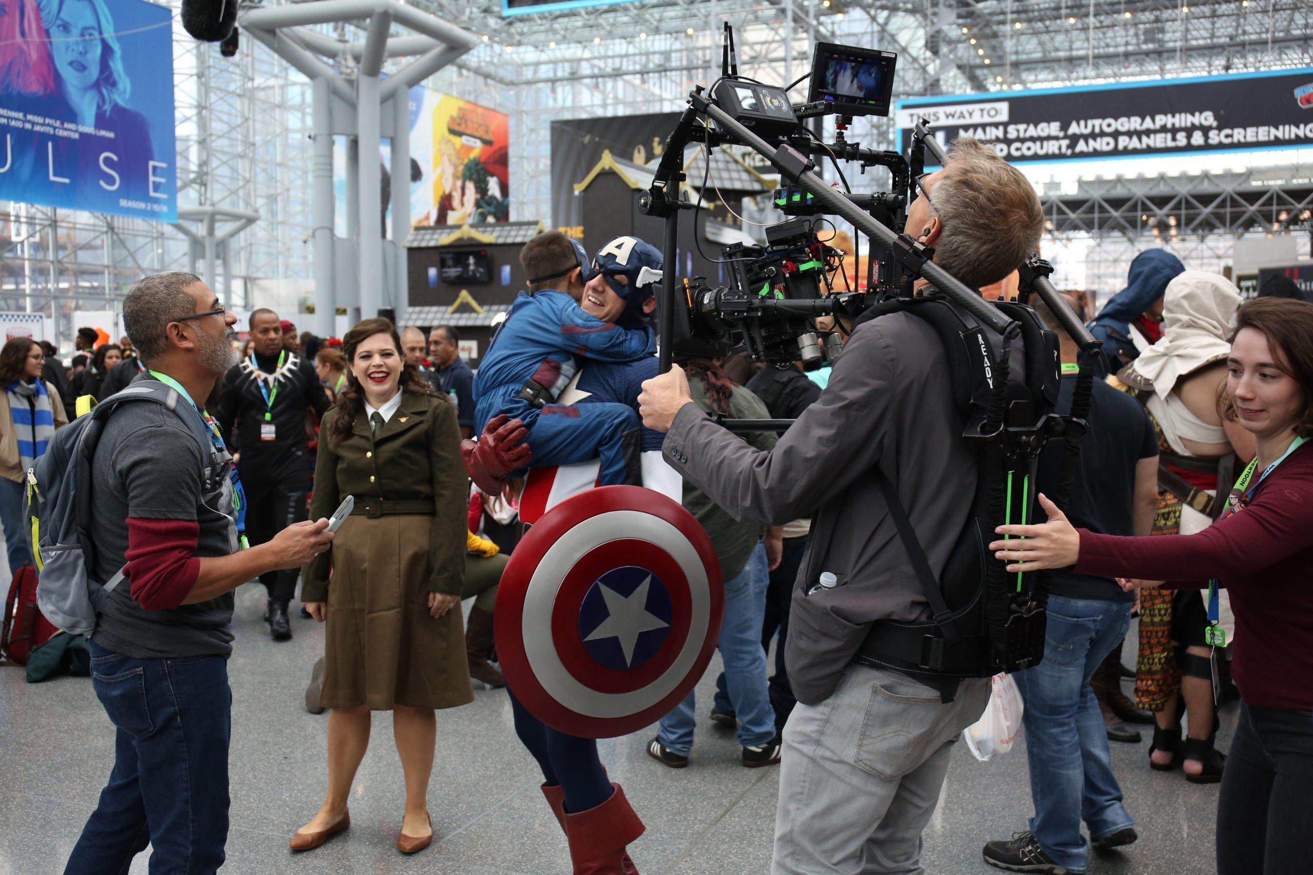 [Critique] Marvel 616 : les coulisses des merveilles