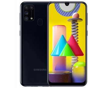 Le Samsung Galaxy M31 passe sous la barre des 200 euros