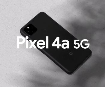Le Google Pixel 4a 5G passe à 59,90 euros (+6 euros/mois) avec un casque Bose QC 35 II offert