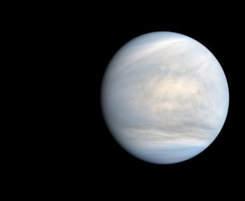Phosphine sur Vénus: l'équipe à l'origine de la détection répond aux critiques