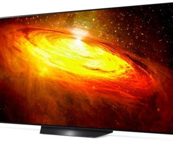 L'OLED est beaucoup plus abordable avec cette TV LG 55BX3 en promotion