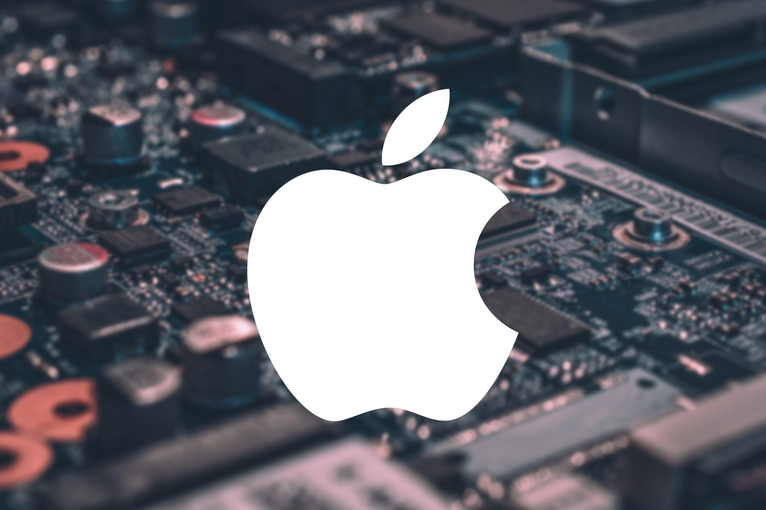 Apple s'emballe et prépare déjà des puces gravées en… 4 nm
