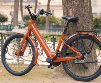 Test du Moustache Lundi 27: le vélo électrique tout confort
