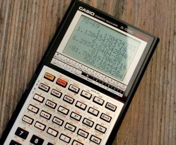 Serez-vous assez intelligent pour résoudre ce problème de maths ?