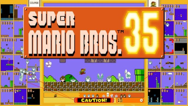 Un exemplaire de «Super Mario Bros. 3» vendu 156 000 $ aux enchères