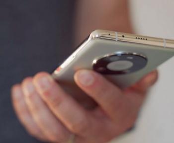 Il y aurait bien un Huawei P50 de prévu en 2021