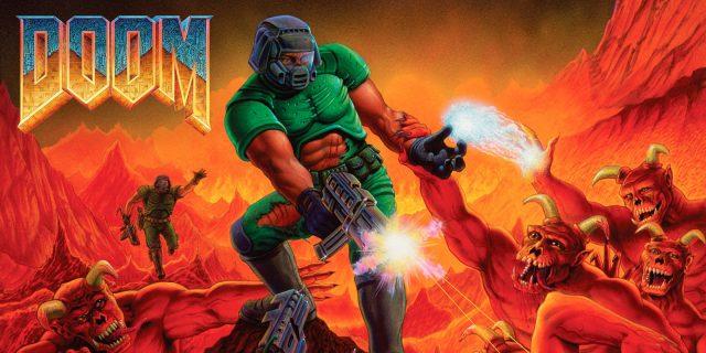 Doom tourne maintenant sur la Nintendo Game & Watch (vidéo à l'appui)