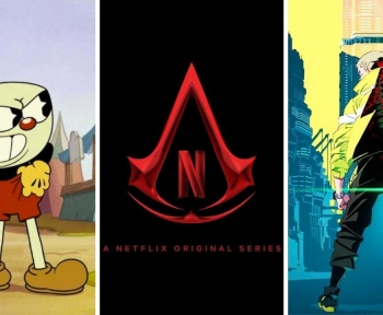 Le futur de Netflix est-il dans les jeux vidéo ?