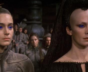 La sororité des Bene Gesserit dans Dune est-elle une revanche des «sorcières»?