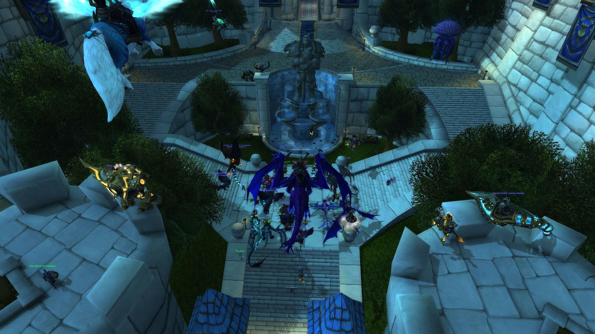 On a vécu le lancement de WoW Shadowlands: alors, c'était mieux avant?