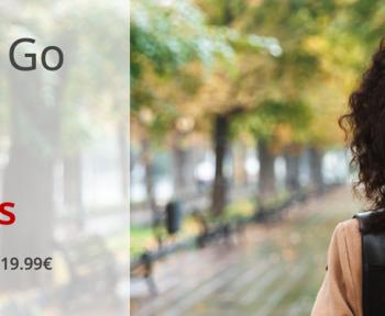 [Prolongation] Forfait Free Mobile : 80 Go + 8Go de roaming à 13,99 euros par mois