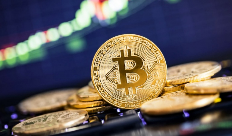 Traditional investors are fueling the latest Bitcoin rally